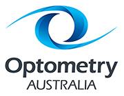 Optometry Australia logo