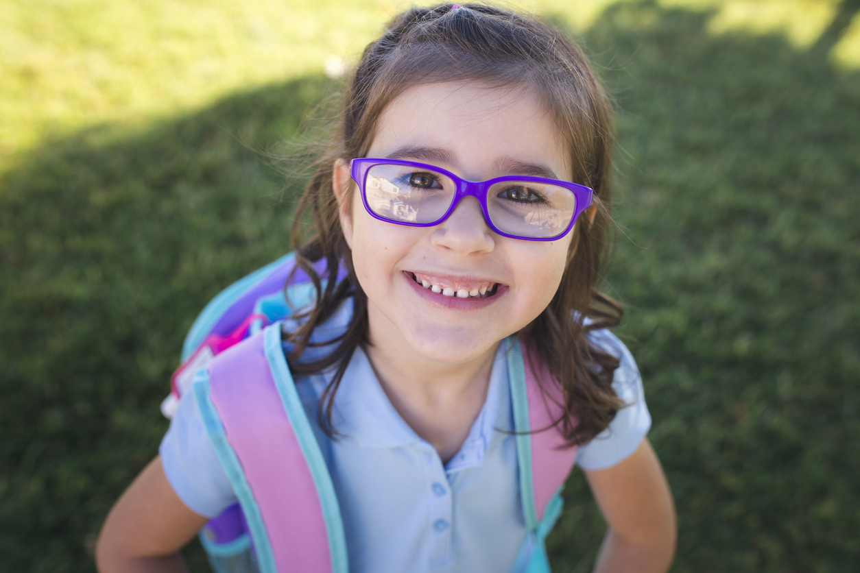 Video: Why an eye examination is your child's most important test