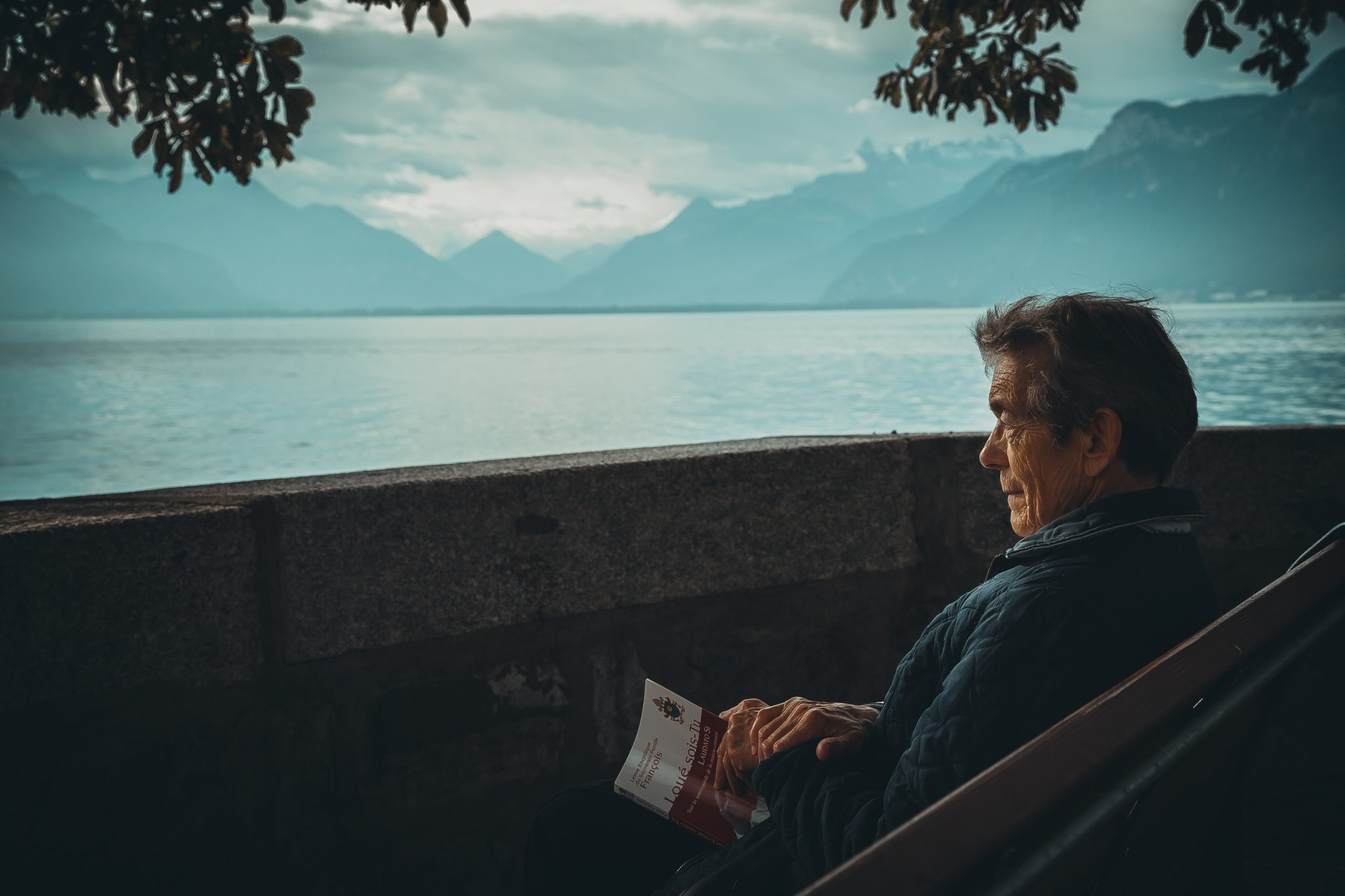 Many seniors think they see better than they do